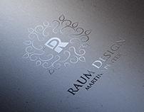 Raum Design logo