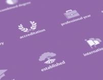 Prospectus icons