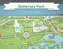 Welcome to Battersea Park