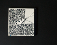 Sketchbook & Marker