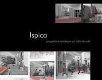 Ispica-Progettare residenze ad alta densità