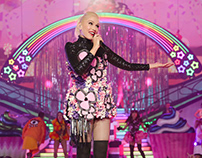 Gwen Stefani Vegas Residency