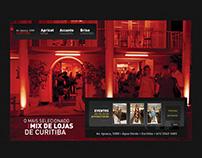 Website Iguaçu 3380 - Curitiba - PR