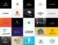 Logotypes///06