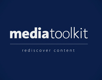 Media Toolkit [motion graphics]