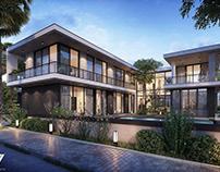 Private Residence - Villa A