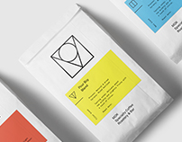 MOK - Visual Identity