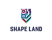 Shape Land Media