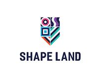 Shape Land Media