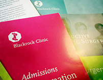 Blackrock Clinic : Identity