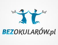 Bezokularów.pl test project