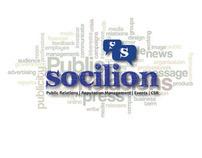 Socilion - A Social Media Agency