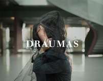 DRAUMAS - short movie