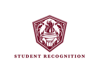 USC Student Recognition Logo