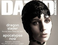 Dazed And Confused: Rooney Mara