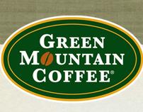 Green Mountain Coffee - Digital
