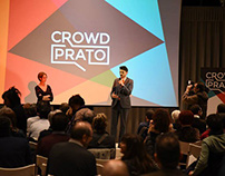 Crowdprato - crowdsourced city project & events