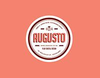 Augusto Rebrand