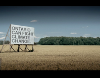 Ontario Ministry of Environment