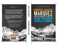 PENGUIN BOOK JACKET COMPETITION ENTRY