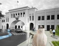 OPEN IDEAS COMPETITION BAB AL BAHRAIN