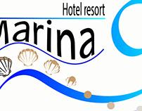 hotel marina_logo