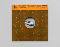 The Very Polish Cut–Outs Sampler Vol. 7