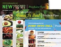 Sysco Produce Flyers