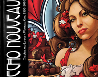 ECHO NOUVEAU The Life and Art of a Working Girl