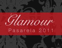 Desfile Glamour 2011 - De Prati