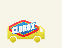 Clorox Clean Tour