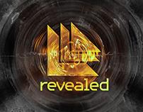 Artworks for Revealed Recordings