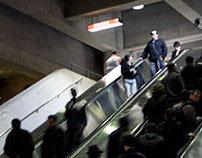 Metro Montreal 2009
