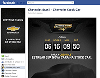 GM - Facebook Fanpage | Stock Car