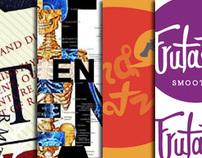 Logotipos y aplicaciónes