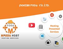 MFoda-Tech Host