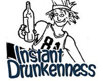 Instant Drunkenness
