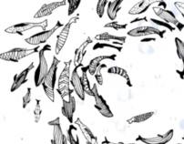 How a Whale Got His Throat (Rudyard Kipling Short)