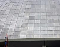 Mellon Arena Demolition