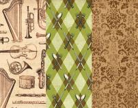Heirloom Patterns – Cricut Imagine