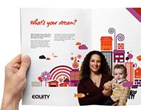 Equity Housing rebrand film