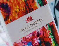 Villa Ninfea / Restaurant . Hotel