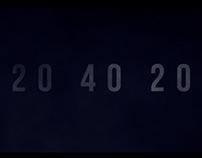 """20-40-20"""