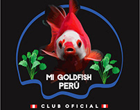 Mi Goldfish Perú _ Facebook profile