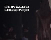Reinaldo Lourenço Website