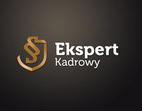 Ekspert Kadrowy Logotypw