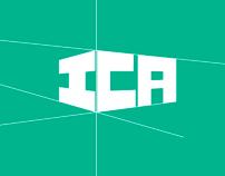 Identidad Corporativa ICA