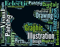 Graphic Design - a sampling of my work