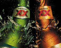 Dos Equis new image mexico campaing