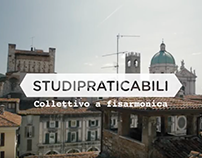 STUDIPRATICABILI | collettivo a fisarmonica